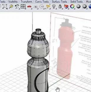 CAD Software, Simulation Softwares | Sector 19, New Delhi