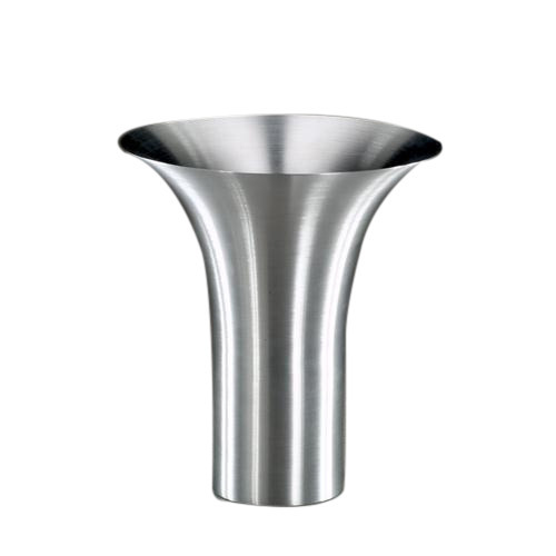 Metal Flower Vase At Rs 1500 Piece Metal Flower Pot Id 13066876012