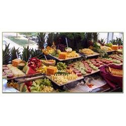 Genesis Catering Services Private Limited - Service Provider