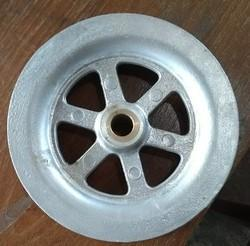 Aluminium Pulleys casting