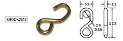 S Hooks(SHOOK2515)