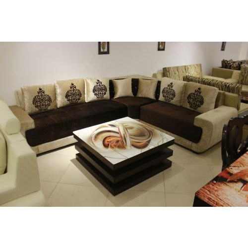 decorative l shape sofa l shape couch rh indiamart com l shape sofa design pictures l shape sofa design pictures
