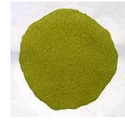 Dehydrated Green Chili Powders