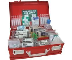 First Aid Boxes At Best Price In India