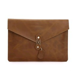 Leather Tan Macbook Bags Sleves