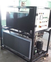 Automatic ASP Industrial Water Chiller