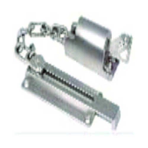 Pag C06 Series Ss Finish Door Chain With Key Lock, 3083, Door ...
