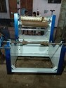 Paper Roll Lamination Machine With Cutter
