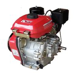 GE176FD-HT Diesel High Torque Multi Purpose Engine