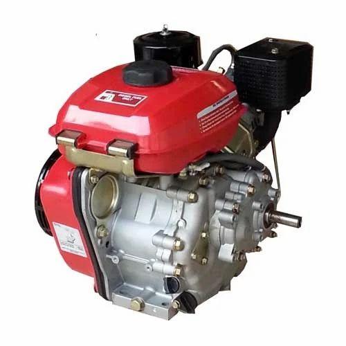 Diesel High Torque Multi Purpose Engine