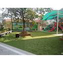 Artificial Lawn Turf Installation Services