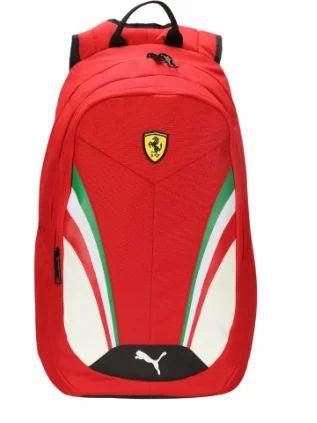 official sale superior materials best prices Ferrari Replica Unisex Backpack