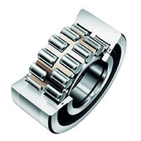 Double Row (CRB) Bearings