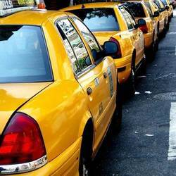 Cab Tracking Services