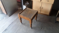 Second Hand Bench