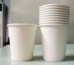 Disposable Water Paper Glass
