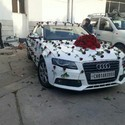 Wedding Cars On Rent Chandigarh