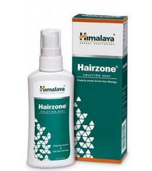 Hairzone Solution