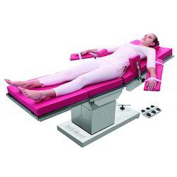 Semi Electric Gynec Table