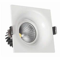 Slim Surface LED COB Light
