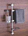 Multi Purpose Bathroom Stand