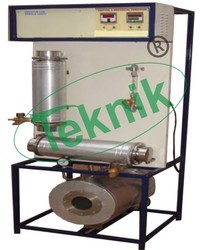 Vertical Horizontal Condenser Apparatus