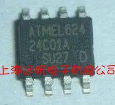 AT24C01 IC