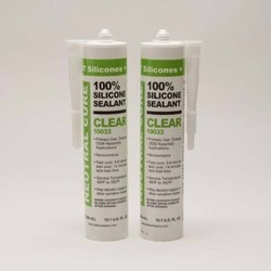 Silicone sealants - Clear Silicone Sealant Manufacturer from Mumbai