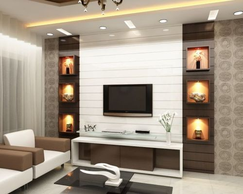Lovely LED TV Panel