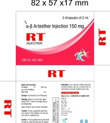 Alphabeta Arteether Injection