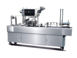 Auto Cup Filling Machine