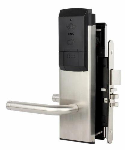 Electronic RFID Door Lock  sc 1 st  IndiaMART & Electronic Rfid Door Lock at Rs 6800 /no(s)   Rfid Lock   ID ...