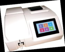 SB 251 Semi Automatic Biochemistry Analyzer