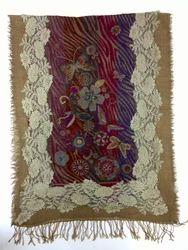 Fancy Lace Shawls