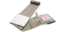 Military Trauma Wound Dressing W/2nd Mobile Pad