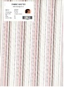 PC Stripe Fabric FM000287
