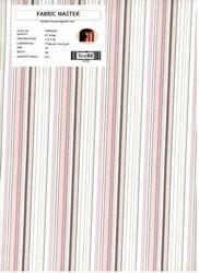 PC Stripe Fabric FM000287