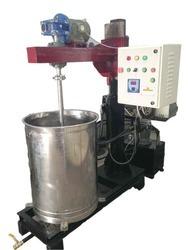 Perfume Dip Coating Machine