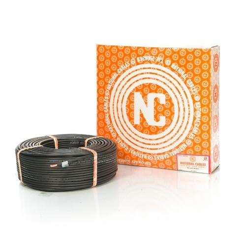 National Cables FR PVC Housing Wire, 2.5 mm², Pallet Racking System ...