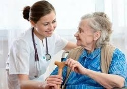 Elder Care Treatment Services