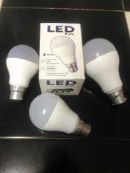 12VDC LED Bulb, Base Type: B22, Type of Lighting Application: Indoor lighting