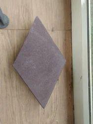 Diamond Brown Interlocking Tiles