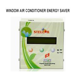 Window Air Conditioner Energy Saver