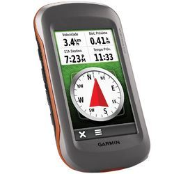 Handheld GPS Device, Screen Size: 6.5 Inch