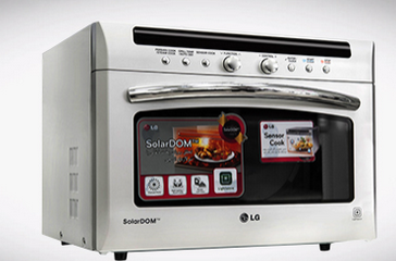 Image result for LG Microwave Maintenance