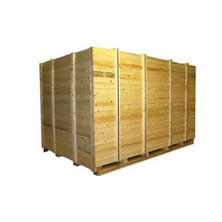 Machine Packing Boxes