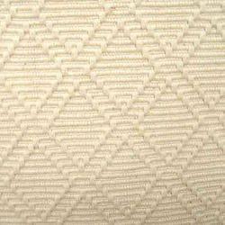 Cream Dobby Fabric