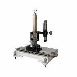 1000x Mvtex Travelling Microscope, Model Name/Number: M13