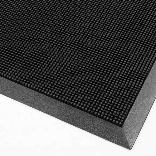Black Rubber Matting, Shree Tirupati Rubber Products