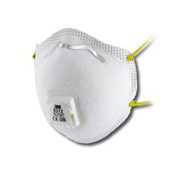 Comfort Cup Style Respirator 3M 8312